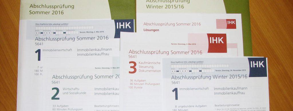 Immobilienkaufmann Prüfungstraining für Azubis – Workshop in München