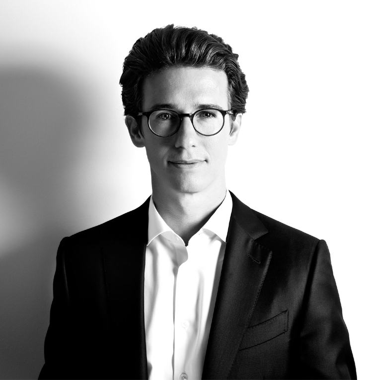 Markus Riedel, Geschäftsführer der Riedel Immobilien GmbH