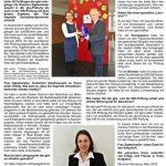 Interview mit der Preisträgerin Ramona Egetenmeier